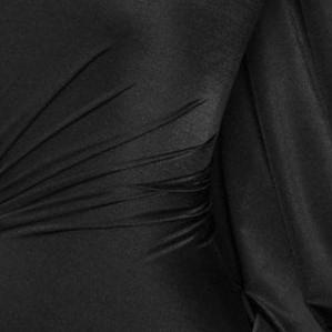 Shiny Black