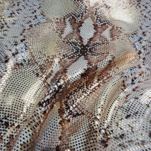 Copper Sparkle Snake