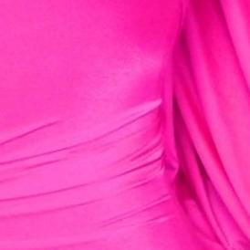 Shiny Flo Pink
