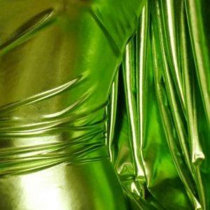 Flo Green Vinyl