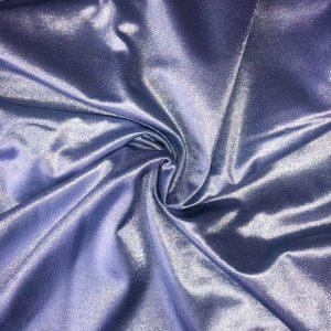 Shiny Denim Blue